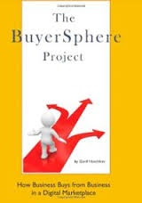 The BuyerSphere Project - Available on Amazon