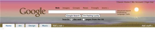 googlebeach